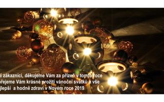 Otevírací doba po Novém roce