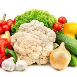 Sadba zeleniny