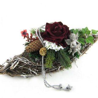 Ostatní dušičková floristika