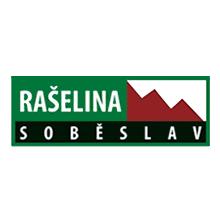 Substráty Rašelina Soběslav